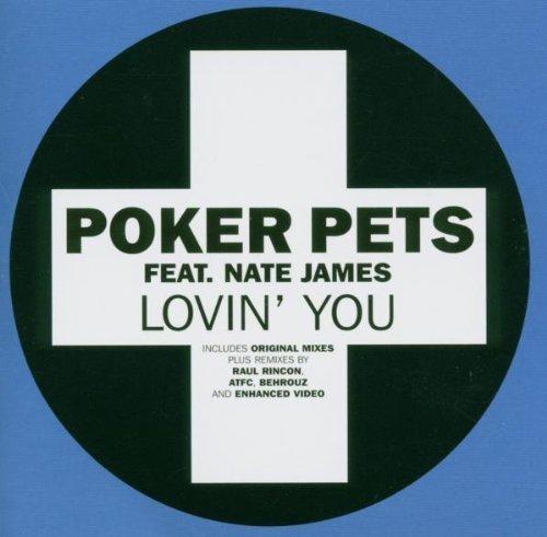 Lovin' You Pt. 2 by Poker Pets (Ft Nate James)