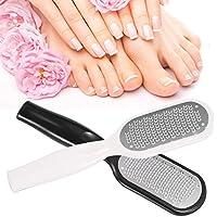 Fußfeile Hornhautentferner, Hornhautfeile aus Edelstahl, Foot File Fußraspel für professionelle Fußpflege Entfernt... preisvergleich bei billige-tabletten.eu