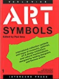 Art Symbols I: International Collection of Symbols and Logos of Art & Design Exhibitions, Museums, Galleries and Cultural Manifestations, Designed B (Divers)