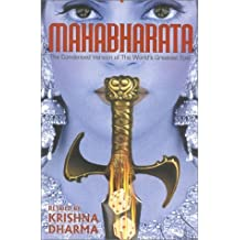 Mahabharata (The Condensed Version of the World's Greatest Epic) by Krishna Dharma (2001-05-04)