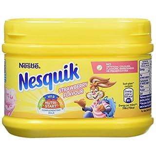 Nesquik Powder Strawberry 300g (Pack of 10)