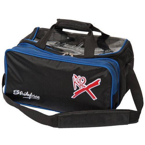 Bowling Ball Tasche KR Royal Flush Double Tote - Double Flush