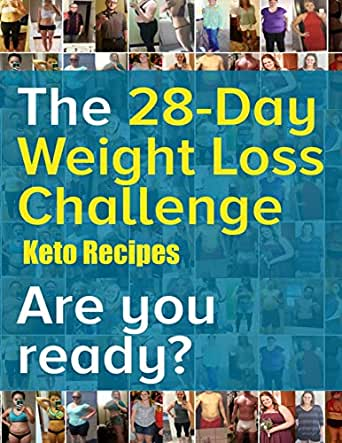 Weight Loss Challenge Now Just 28 Days: 30+ Woman's Must Try