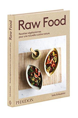 Phaidon press ltd al mejor precio de amazon en savemoney raw food recettes vgtariennes pour une nouvelle cuisine nature solutioingenieria Choice Image