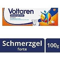 Preisvergleich für Voltaren Schmerzgel forte 23,2 mg/g Gel mit Diclofenac, 100 g