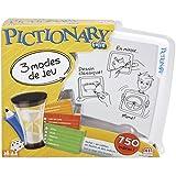 Pictionary - Bgg30 - Jeu De Société Éducatif - Folie