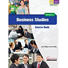 Moving Into Business Studies Course Book