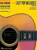 Die besten Hal Leonard Hal Leonard Corp. Hal Leonard Corp. Hal Leonard Corp. Hal Leonard Corp. Guitar Instruction Books - More Easy Pop Melodies: Correlates with Book 2 Bewertungen