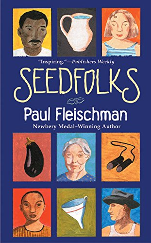 Seedfolks. Joanna Colter Books