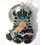 Tryndamere - LOL - keychain Figur fanartikel support adc afk ap skin merchandise lol schlüsselanhänger