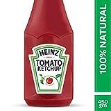 #10: Heinz Tomato Ketchup , 450g