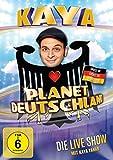 Kaya Yanar 'Kaya Yanar - Planet Deutschland'
