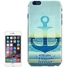 iPhone 6: carcasa Funda Plástico ancla