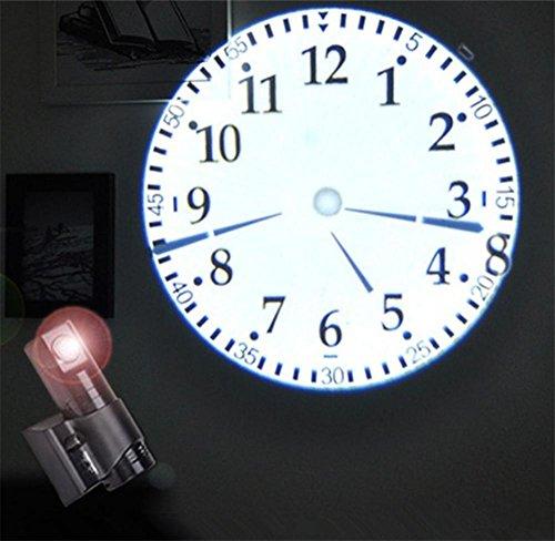 LED-Projektionstaktgeber-Wand-Taktgeber