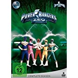 Power Rangers - ZEO: Complete Season