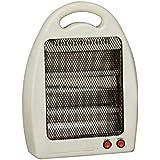 XODI Room Halogen Heater with 2 Heating Element & Settings | 220-230v 50/60hz 1200w ||K-001