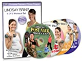 Best Cardio Dvds - Lindsay Brin's Complete Pregnancy 4-DVD Workout Set: Cardio Review
