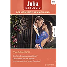 Julia Exklusiv Band 278 (German Edition)