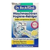 Dr. Beckmann lavadora limpiador Máquina Higiene, pack de 6, 6x 250g)
