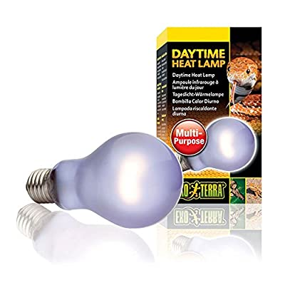 Exo Terra Daytime Heat Lamp by Exo Terra