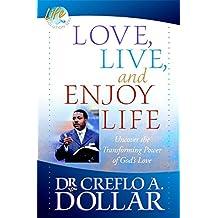 Amazon Co Uk Creflo Dollar Books