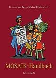MOSAIK-Handbuch: Die Welt der Digedags