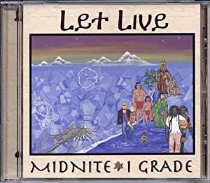Let Live [Import USA]