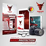 Tauratrox Protection Premium Nano Protection for Displays