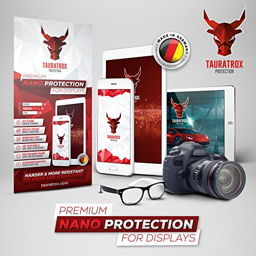 Tauratrox Protection Premium Nano Protection for Bildschirms