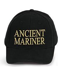 4sold – Gorro del Capitán Cap Captain Ancient Mariner 2af5d8ec96b