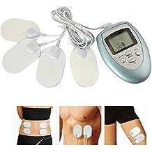 Yonis - Appareil D'Électro-Stimulation Musculation Minceur Régime