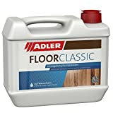 Floor-Classic Halbmatt 5l Parkettlack Parkett Versiegelung