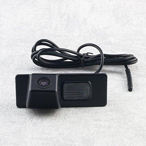 Auto Kennzeichenleuchte-Rückfahrkamera mit Distanzlinien für Chevrolet Aveo Trailblazer Cruze/Opel Mokka/Cadillac SRX, Cts Cts-monitor