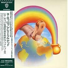 Europe'72 [Shm-CD]