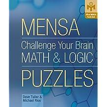 Challenge Your Brain Math & Logic Puzzles