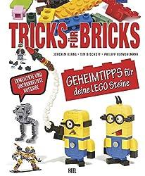 Tricks für Bricks: Geheimtipps für deine LEGO® Steine
