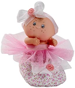 Berjuan - Muñeco bebé (Globalgifts BER220B)