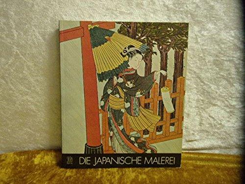 Japanische Malerei vom 7. bis 19. Jahrhundert
