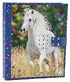 Unbekannt Horses Dreams 4423 - Tagebuch mit Code und Sound Motiv 2
