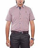 PP Shirts Men Checkered Shirt