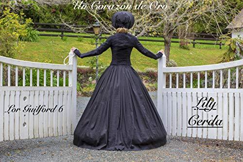 Guildford VI: Un Corazón de Oro de Lily Cerda