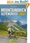 Alpencross Mountainbike Light:  15 le...