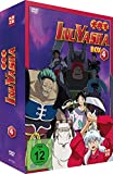 InuYasha - Box 4 (Episoden 81-104) [6 DVDs]