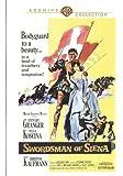 Swordsman Of Siena (Region 1 NTSC) US import