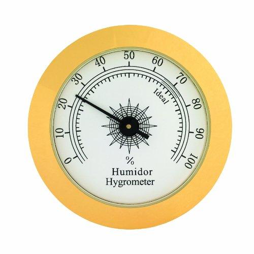 Quality Importers Analog Hygrometer