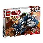 LEGO-Star-Wars-TM-Speeder-dAssalto-del-Generale-Grievous-75199