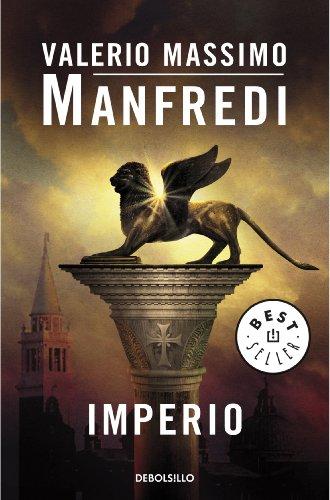 Imperio por Valerio Massimo Manfredi