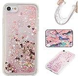 iPhone 8 Case, KKEIKO® iPhone 8 Sparkle...