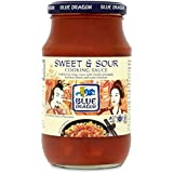 Blue Dragon Sweet & Sour Cooking Sauce 425g