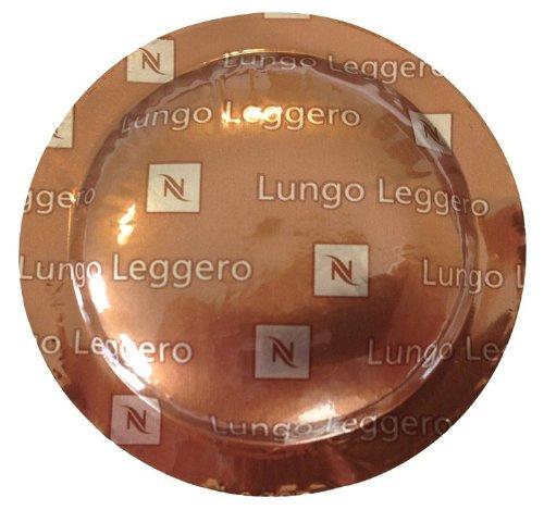 Nespresso Pro Kapseln Lungo Leggero (150 Stück)